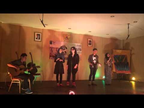Sebuah Tanya - Musikalisasi Puisi Soe Hok Gie oleh Sasina