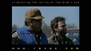Video FLESH EATER: REVENGE OF THE LIVING DEAD (1988) Trailer for zombie flick by NOTLD's Bill Hinzman download MP3, 3GP, MP4, WEBM, AVI, FLV September 2017
