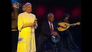 Line Monty - Mazel hay mazel & L'Orientale (live)⎜لين مونتي - مازال حي مازال