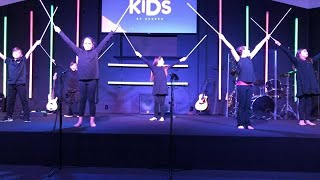 CHRISTMAS Celebration - C4 Worship 12/20/2020