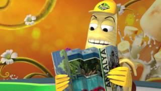 Банановая республика, или куда поехать отдыхать?