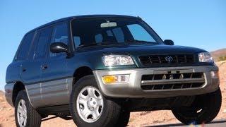 2000 Toyota RAV4 -Test Drive - Viva Las Vegas Autos