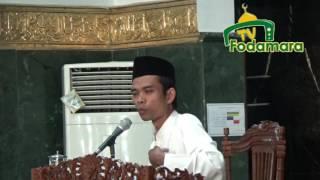 Download Video Beberapa Amalan di bulan Dzulhijjah - Ust.Abdul Somad, Lc , MA MP3 3GP MP4