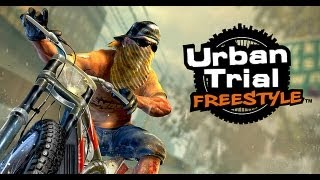 Urban Trials: Freestyle - Gameplay PC/HD