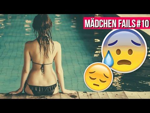 Das SCHLIMMSTE was einem Mädchen im Schwimmbad passieren kann..    LaurenCocoXO