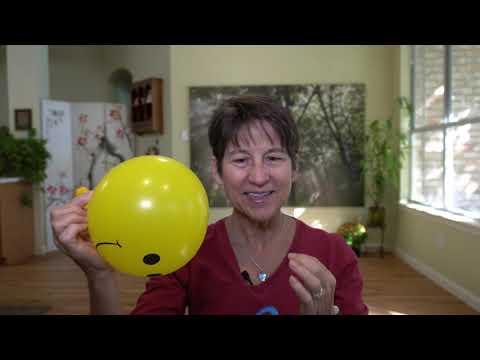 Tai Chi Principle: Expansion; Lesson 1
