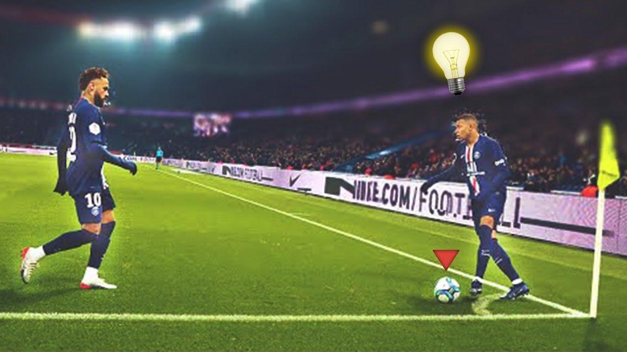 10 GESTES DE GÉNIES DANS LE FOOTBALL EN 2020 !