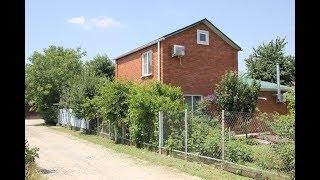 Предлагаем купить отличный дом с ремонтом, мебелью и встроенной бытовой техникой в Краснодаре.