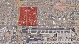 One square mile of Phoenix is the deadliest area in the city