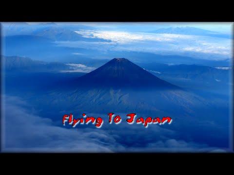 Flying To Japan ★Japan Vlog 2★ (2014)