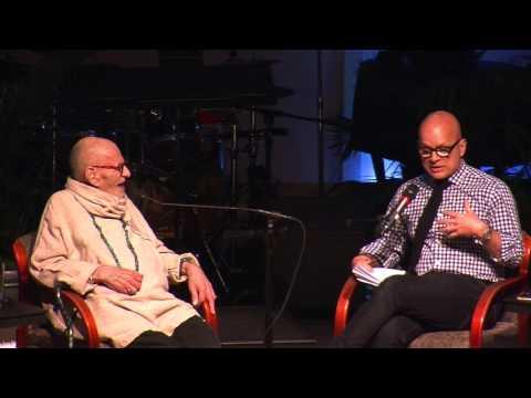 An Evening with Larry Kramer