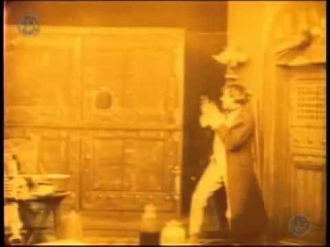 Frankenstein 1910 (Full Movie)