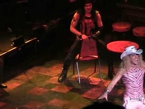 Bon Jovi - Wanted Dead Or Alive (Rock of Ages, APR-2009)