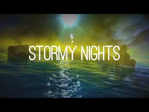 SERGEJ77 & MELANI CHOLIE - Stormy Nights