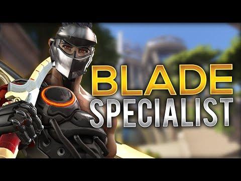Blade Specialist - shadder2k
