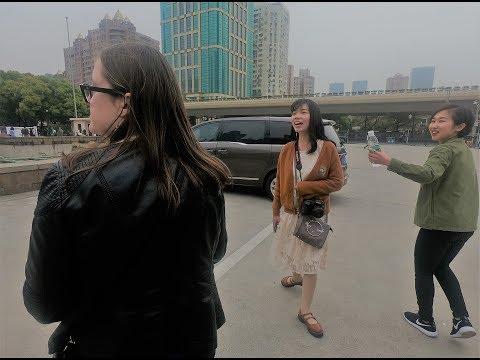 Shanghai Fashion Weekend [April 6th, 2018] Plus outdoor karaoke
