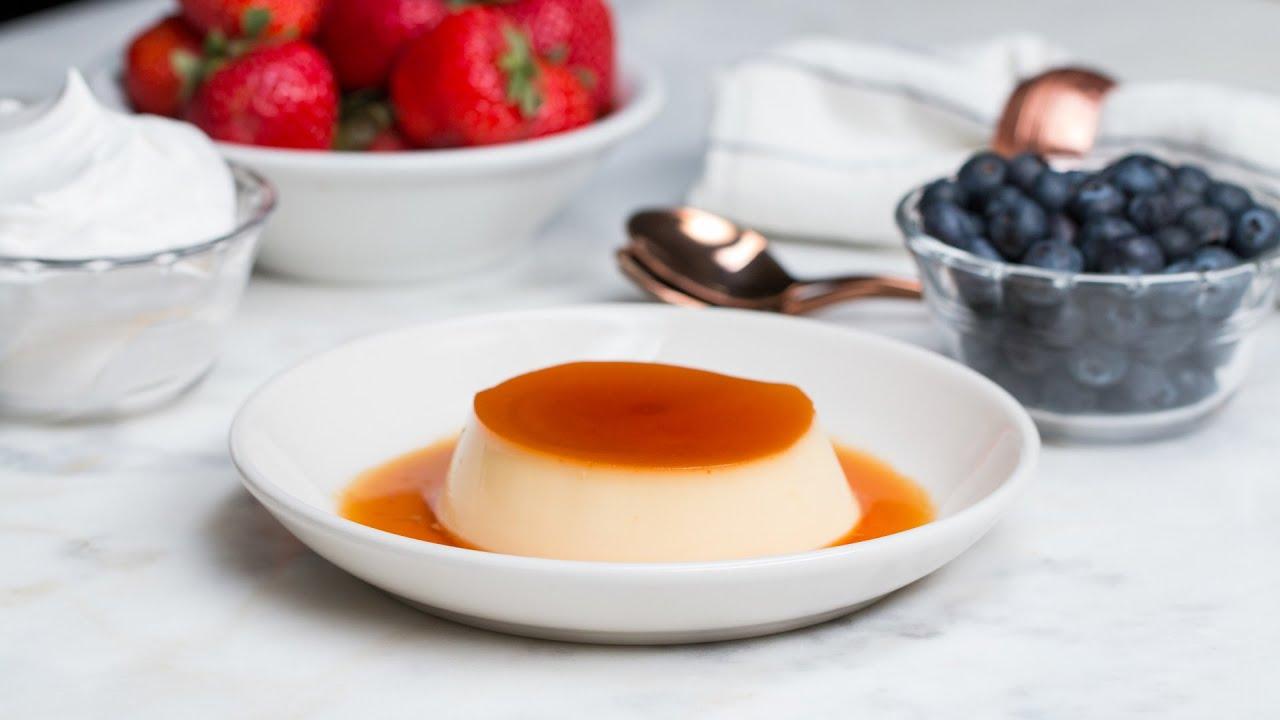 maxresdefault - One Top Creme Caramel