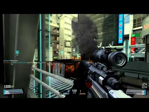 The Best Free Online FPS In 2012