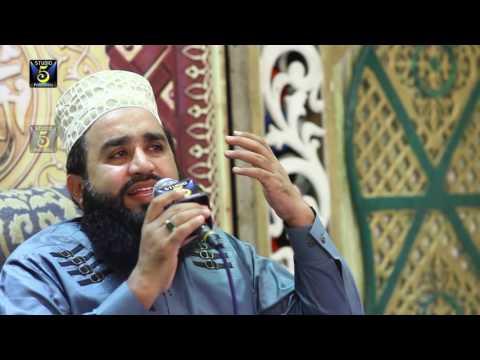 ja kr koi taiba main by Khalid Hasnain Khalid by Qadri Sound