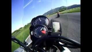 BMW F 800 GS 2012 Videos
