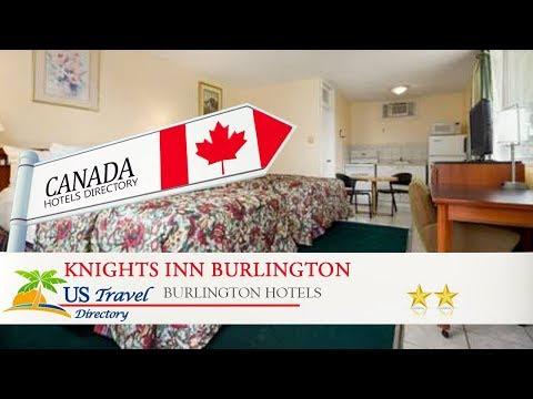 Knights Inn Burlington - Burlington Hotels, Canada