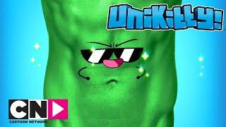 Kicia Rożek | Wakacyjny obóz | Cartoon Network