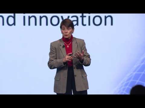 SC16 Introduction and Keynote Katharine Frase