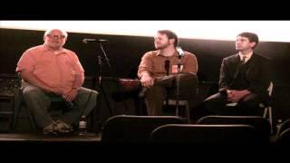 "Interview With ""Clue"" Director Jonathon Lynn (Part 2)"
