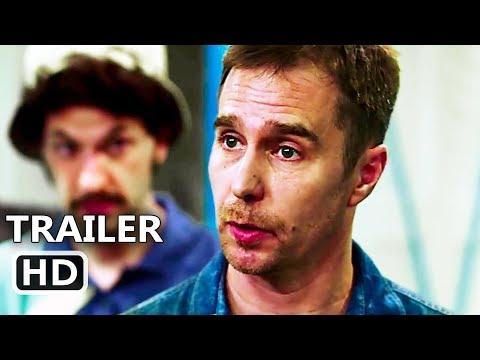 BLUE IGUANA   2018 Sam Rockwell, Ben Schwartz Comedy Movie HD