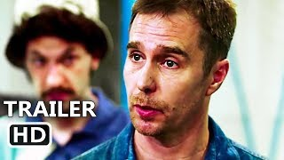 BLUE IGUANA Official Trailer (2018) Sam Rockwell, Ben Schwartz Comedy Movie HD
