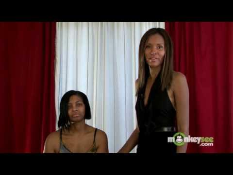 Celebrity Hairstyles & Makeup – Rihanna
