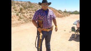 Raahages range shoot