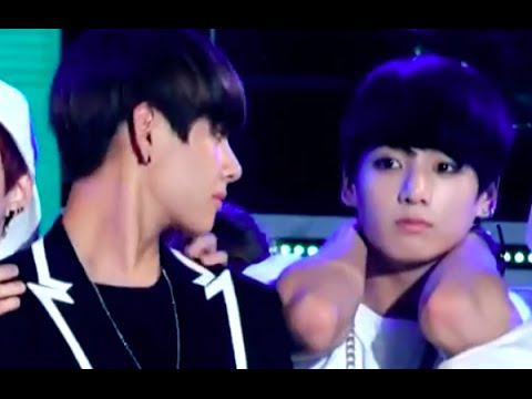 Thumbnail: How sweet is Jungkook? (VKOOK)