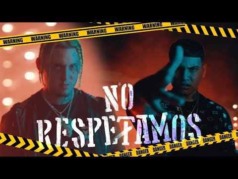 Смотреть клип Ankhal, Lary Over - No Respetamos