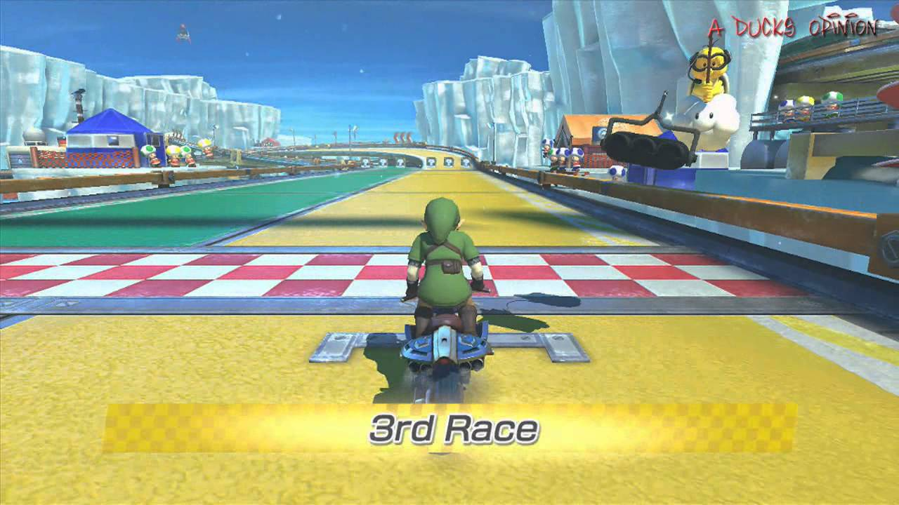 how to get boost in mario kart 8
