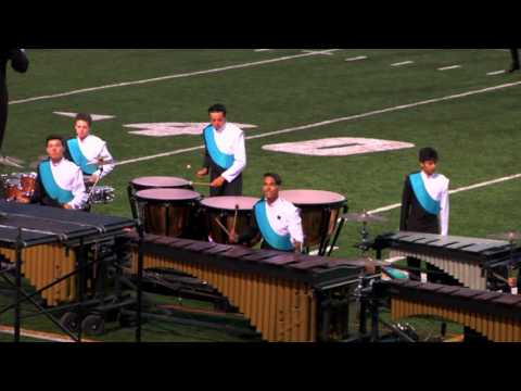2017 Columbians Audition Video
