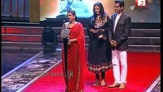 The First Derana Lux Film Awards 2011 - Best Actor & Actress (Part 15)