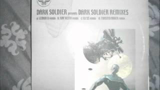 Dark Soldier - Dark Soldier (Ray Keith Remix)