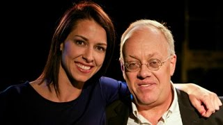 Abby Martin & Chris Hedges: War, Propaganda and the Enemy Within