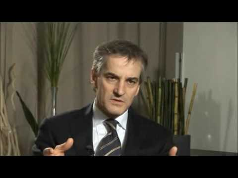 NATO Review - Interview Jonas Gahr Støre 1/2