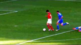 South Korea World Cup 2010 Highlights