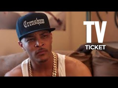 T.I. GOES IN ON RAVEN SIMONE FOR HATIN!