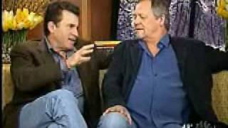 Paul and David - Starsky & Hutch - NBC interview  2004
