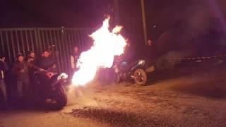16/04/17 24h du mans moto