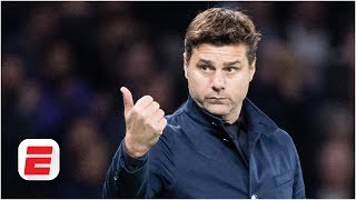 Should Mauricio Pochettino have resigned from Spurs after Champions League defeat? | Premier League