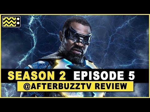 Download Black Lightning Season 2 Episode 5 Review & After Show