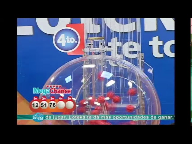 Loteka Lotería Electrónica Sorteo 07:55 PM 07-10-2021