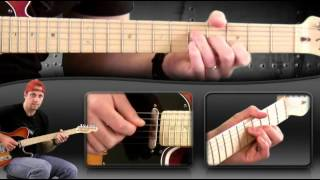 Electric Guitar 101: 10.1 Triads explained