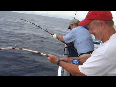 39 Hour Overnight Deep Sea Fishing Trip Hubbard's Marina Johns Pass Http://www.HubbardsMarina.com