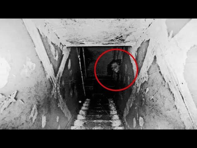 6 ΕΦΙΑΛΤΙΚΕΣ ανακαλύψεις που βρέθηκαν σε υπόγεια.